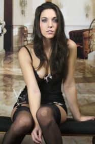 Victoria Pavlov: Smokey