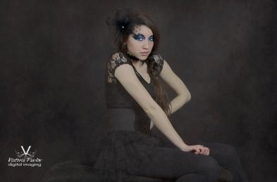 Victoria Pavlov: Creative