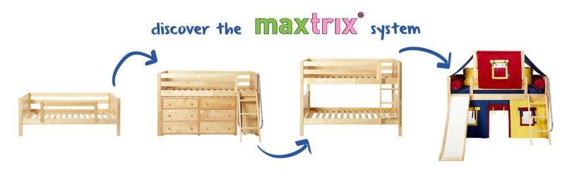 maxtrixsystem