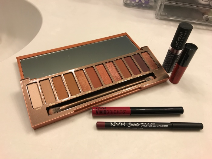 UD products used