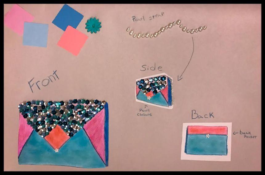 purse design