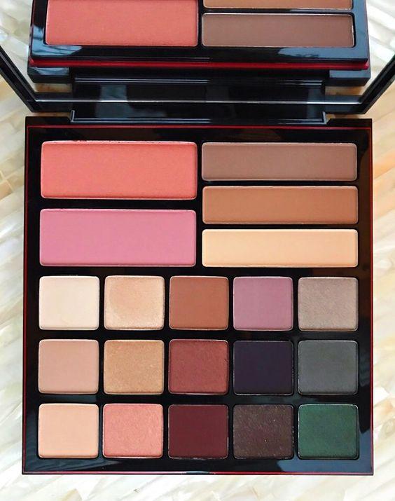 makeup smashbox