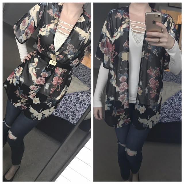 sf kimono