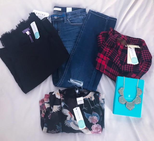 stitchfix items