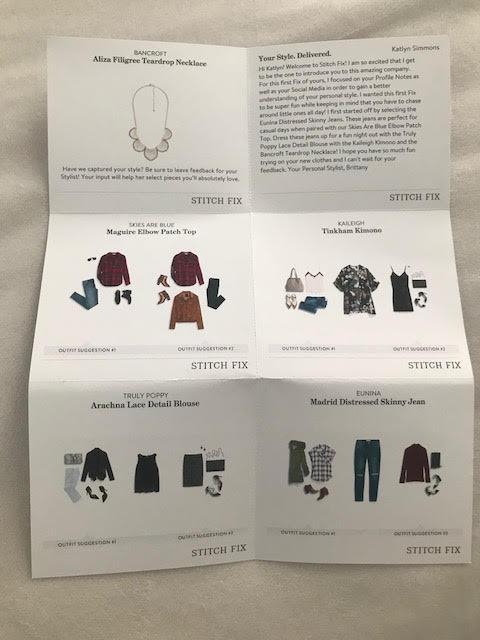 stitchfix suggestions