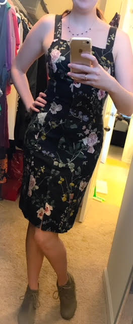 trendsend dress