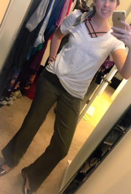 trendsend pants