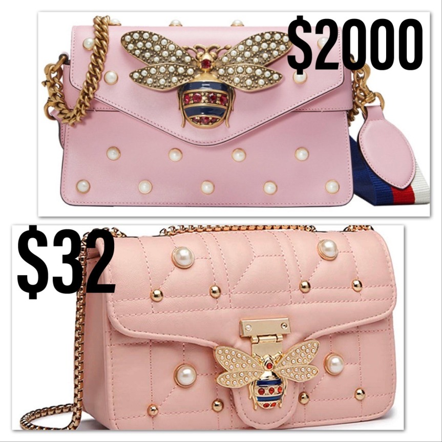 gucci dupe