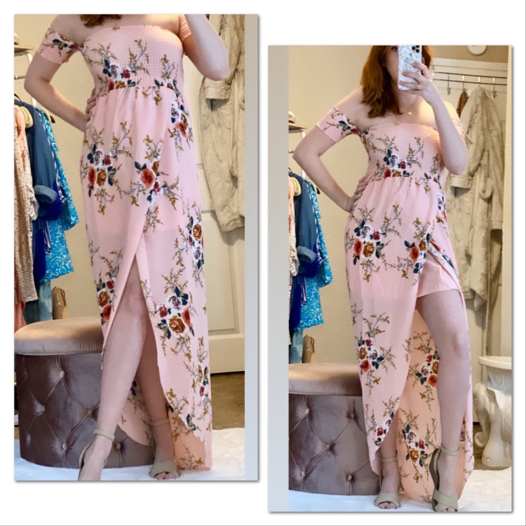 AF dress 2